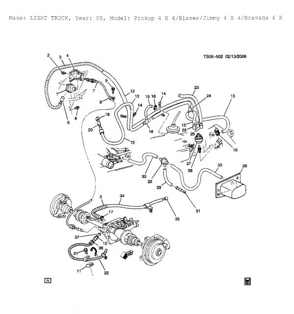 Looking For Vacuum Hose Diagrams Blazer Chevy S. Kylestubbinsfilesim0preview. Chevrolet. 2000 Chevrolet Blazer Vacuum Hose Diagram At Scoala.co