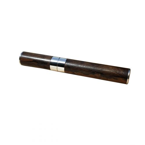 Zircote Cigar Tube